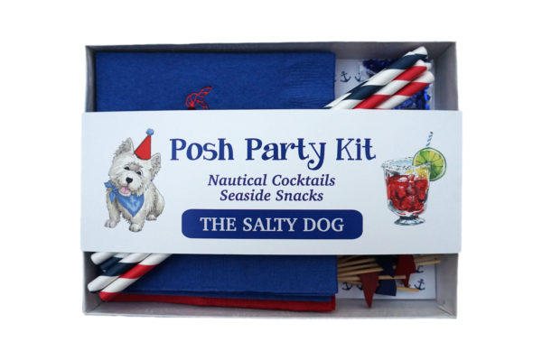 Salty Dog Party
